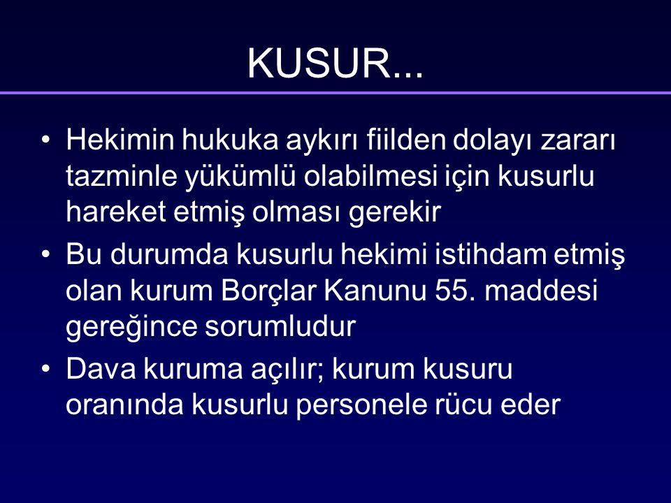 KUSUR...