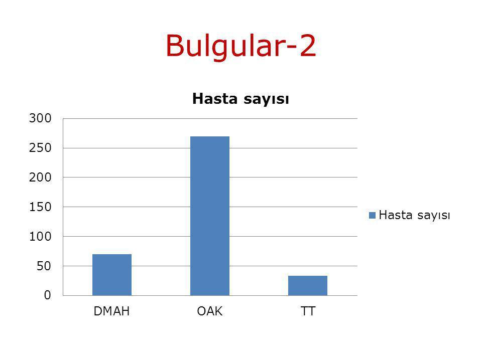 Bulgular-2