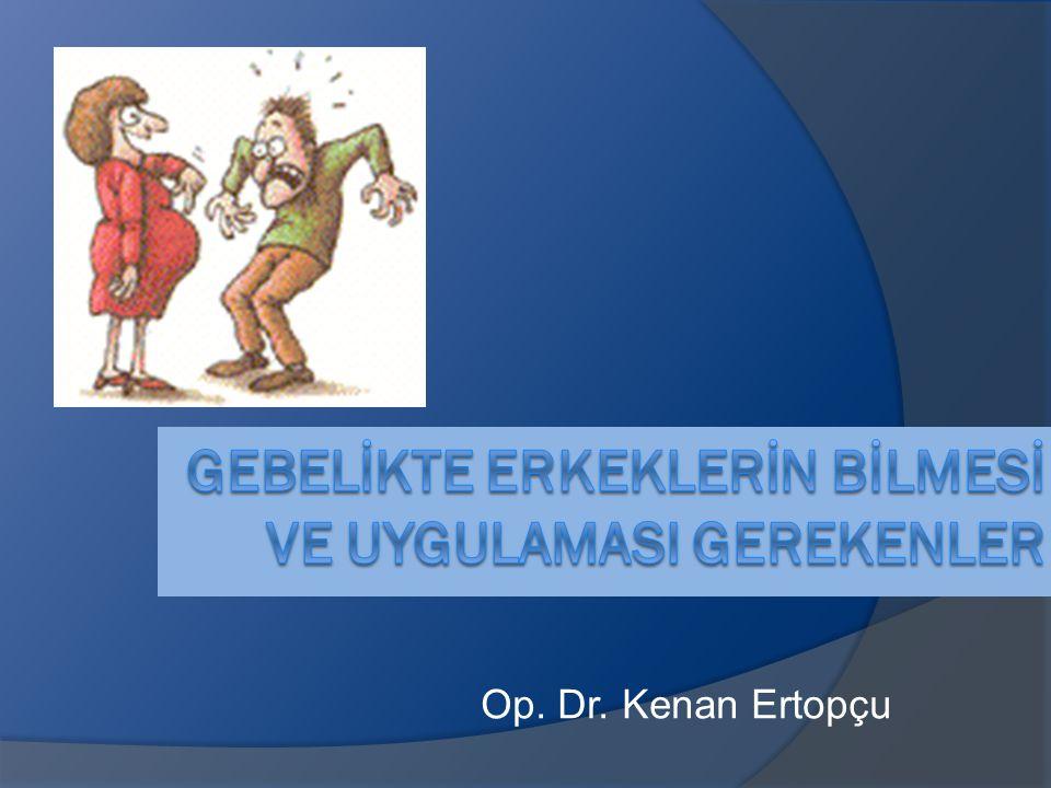 GEBELERİN PSİKOLOJİSİNE DİKKAT.
