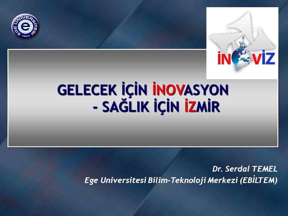 Firmalar ve araştırmacılar için yetkin bir İletişim ve İşbirliği platformu'dur.