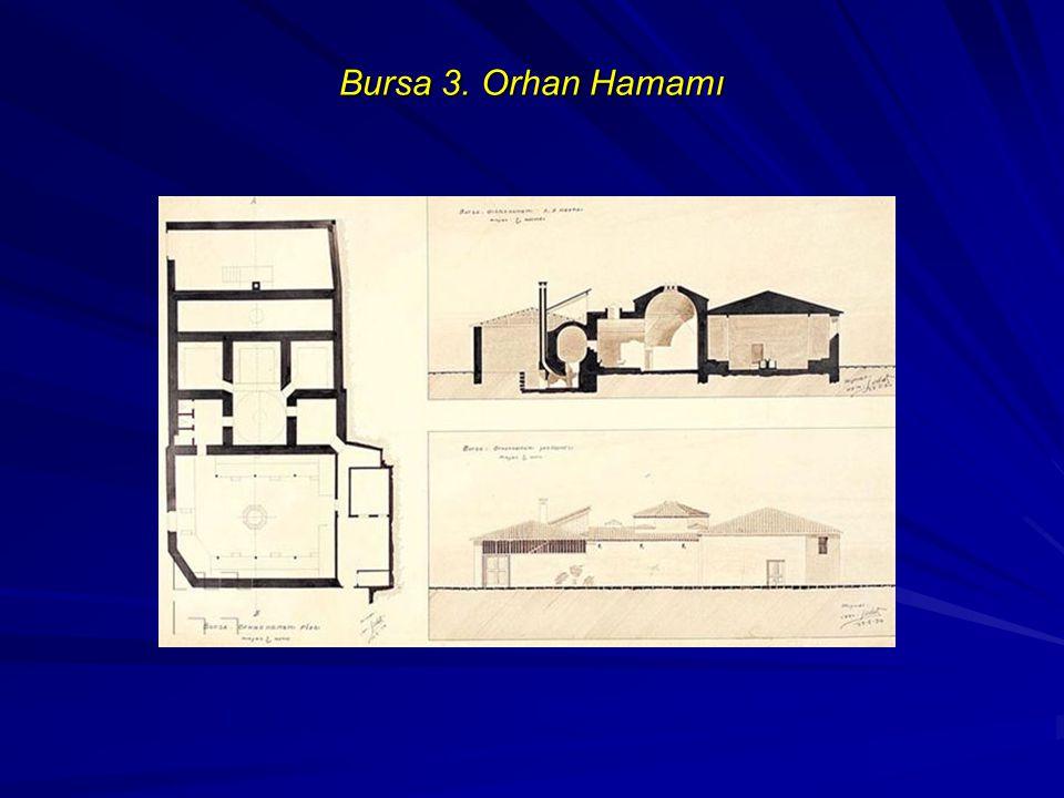 Bursa 3. Orhan Hamamı