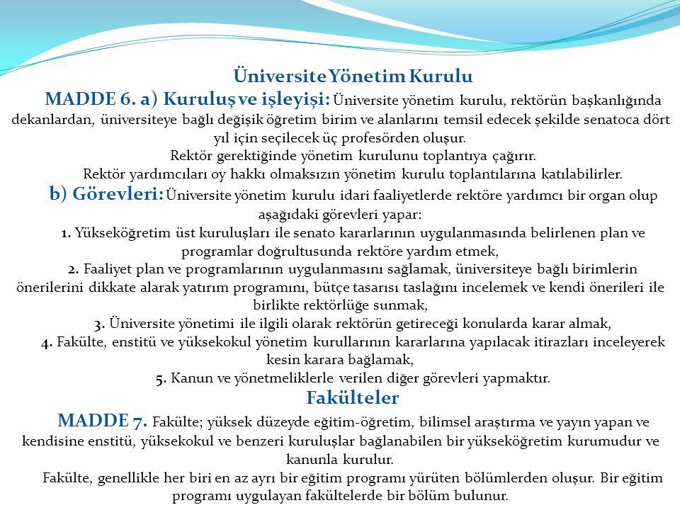 GEÇİCİ MADDE 5.