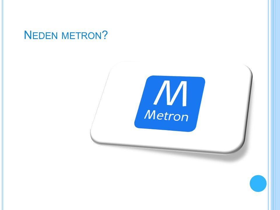 N EDEN METRON ?
