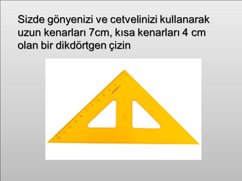 Geometrik şekillerin açılarının sayısı ve açı çeşitlerinin isimleri şunlardır: Açı sayısı:4 Açı çeşitleri:4 dik açı
