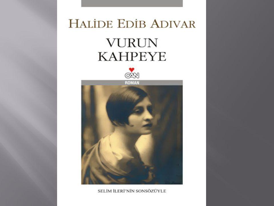  Bir başka toplumsal tahlili ise Tatarcık romanında yapar.