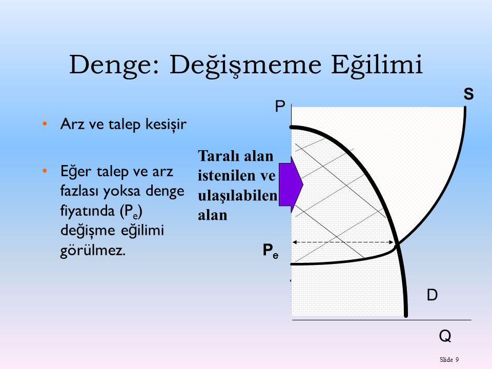 Slide 20 Sonuç Matrisi Sonuç Matrisi her bir verileni ve stratejiyi gösterir.