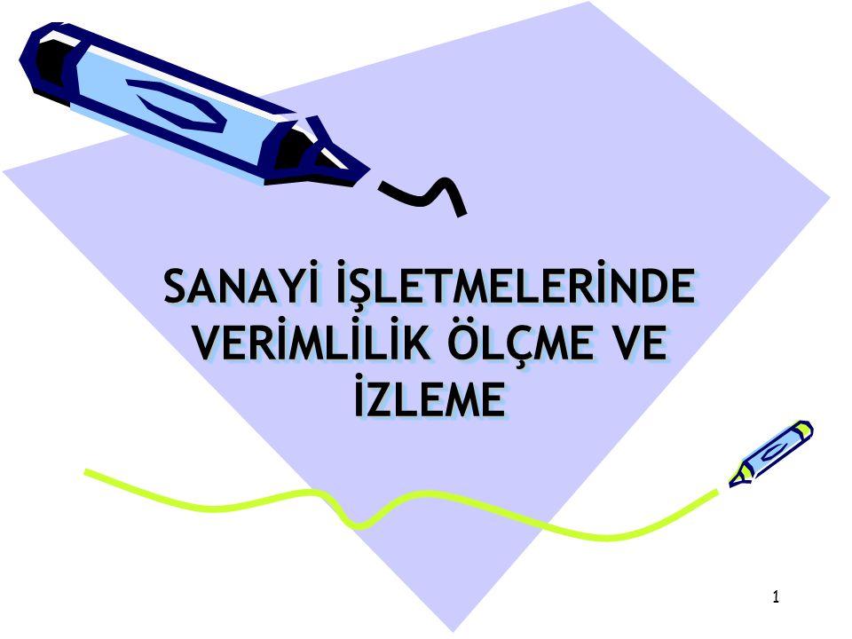 2 Fatma GÜNTÜRKÜN faydinlik@mpm.org.tr Milli Prodüktivite Merkezi www.mpm.org.tr Bartın – 15 Kasım 2007