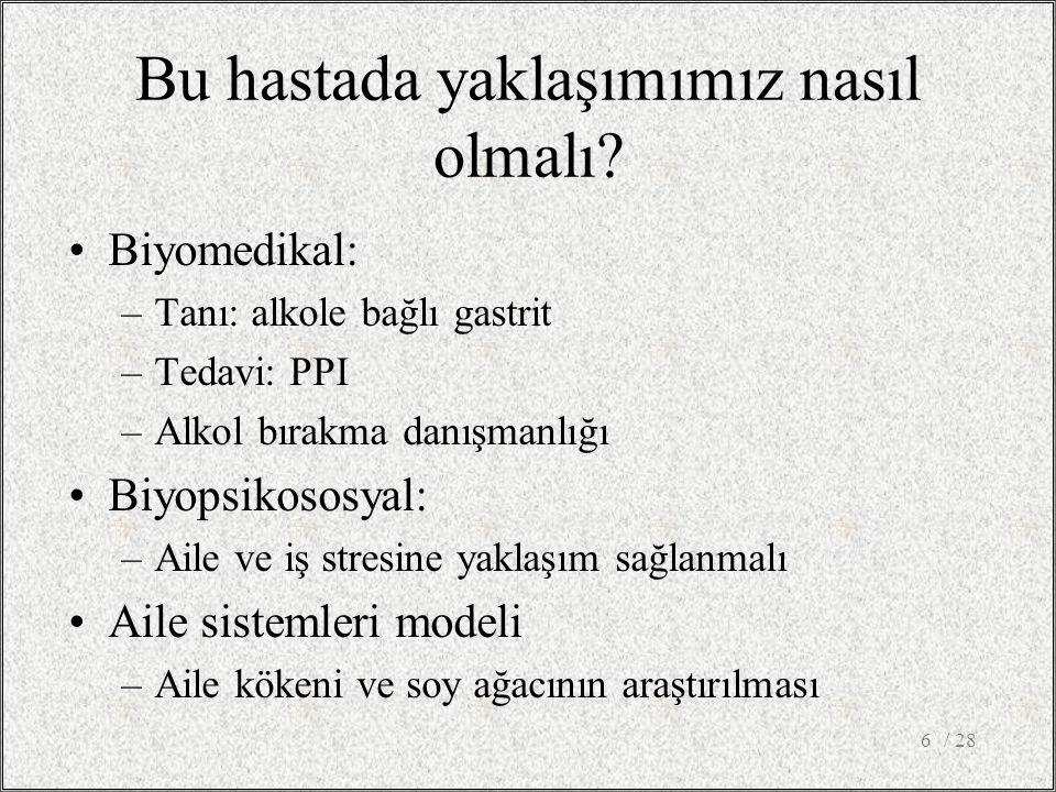 / 2827 100 bin kişiye düşen hekim açısından Türkiye ile AB ülkeleri karşılaştırması