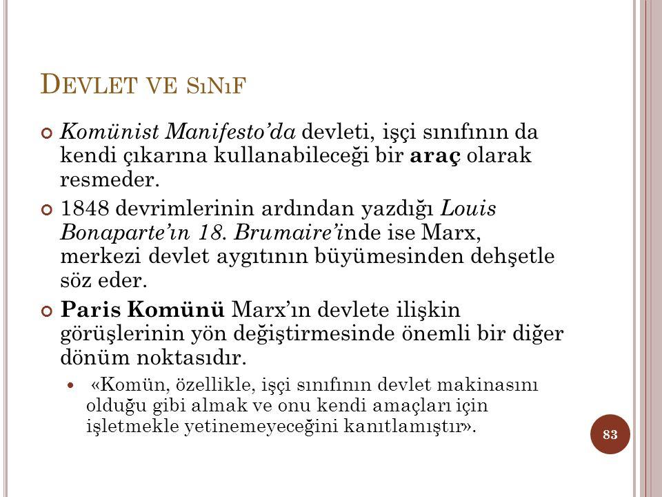 P ARIS K OMÜNÜ 84