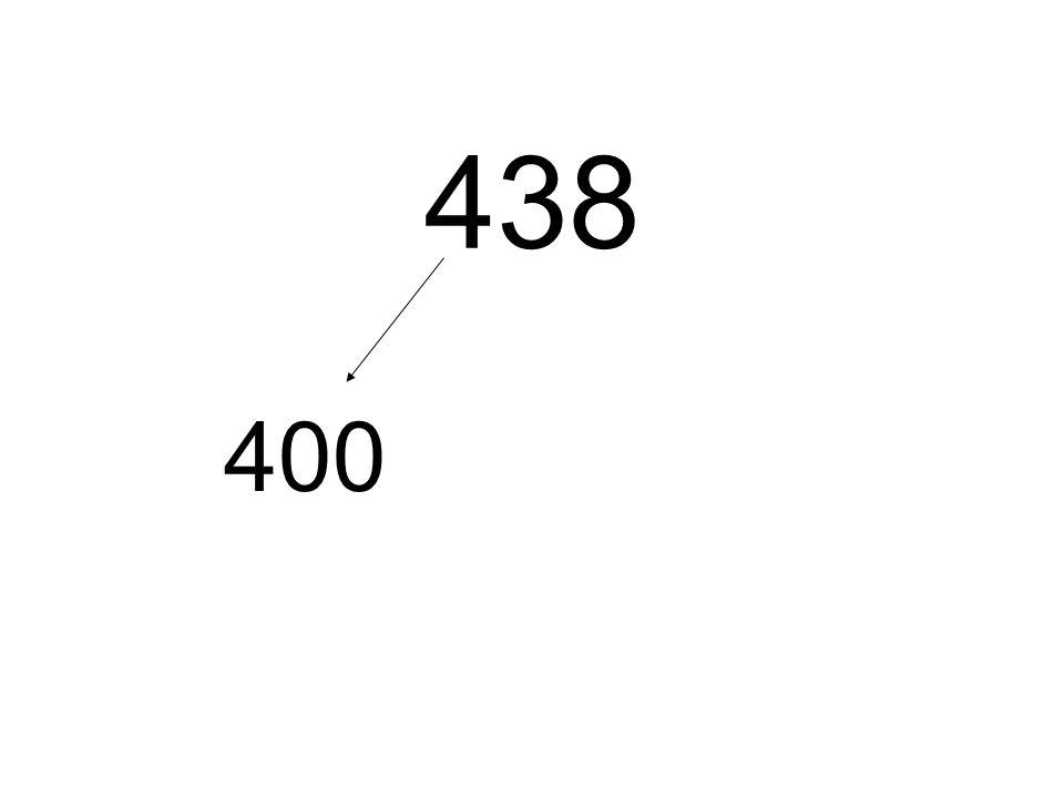 438 sayısında 4 sayısının basamak değeri kaçtır? Bu soruyu yapında göreyim…