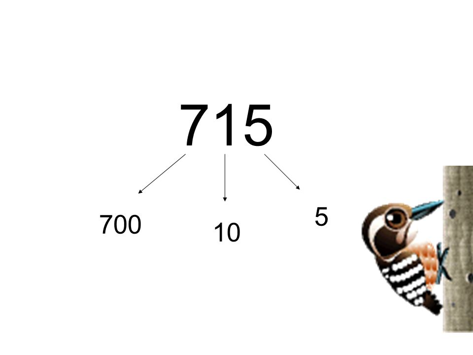 700 715 10 5