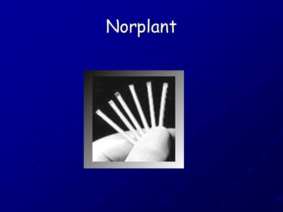 İmplanon Uyarı İşaretleri: Uygulama yerinde ağrı, kızarıklık, hassasiyet Adet gecikmesi (gebelik kuşkusu) Düzensiz ve aşırı vajinal kanama, normalin 2 katı uzun süre ya da 2 katı fazla miktardaki kanama Şiddetli baş ağrısı