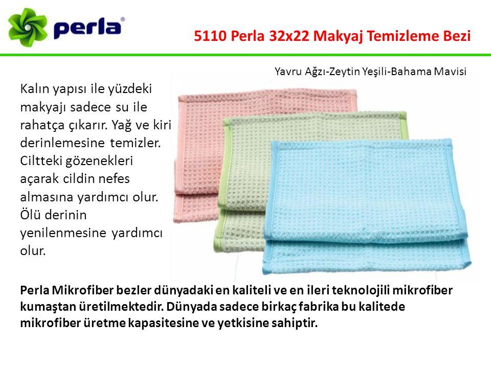 Perla Mikrofiber bezler dünyadaki en kaliteli ve en ileri teknolojili mikrofiber kumaştan üretilmektedir. Dünyada sadece birkaç fabrika bu kalitede mi