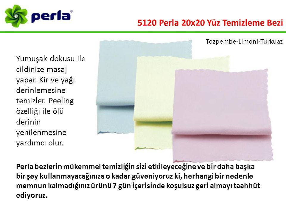 Yumuşak dokusu ile cildinize masaj yapar. Kir ve yağı derinlemesine temizler. Peeling özelliği ile ölü derinin yenilenmesine yardımcı olur. 5120 Perla