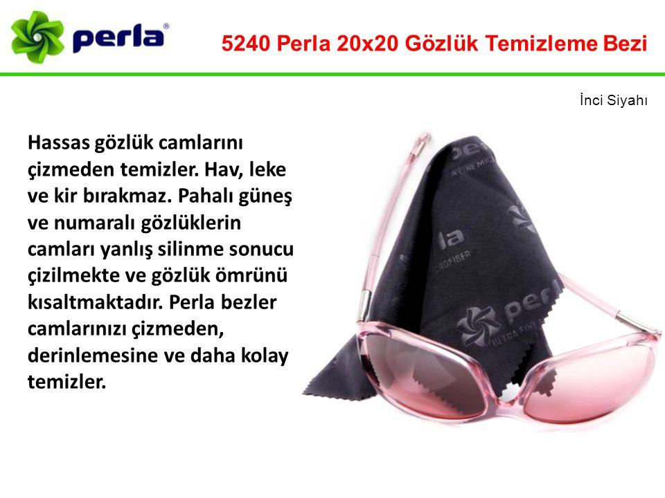 Hassas gözlük camlarını çizmeden temizler. Hav, leke ve kir bırakmaz. Pahalı güneş ve numaralı gözlüklerin camları yanlış silinme sonucu çizilmekte ve