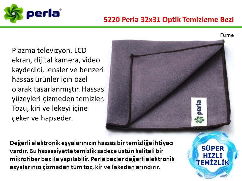 Plazma televizyon, LCD ekran, dijital kamera, video kaydedici, lensler ve benzeri hassas ürünler için özel olarak tasarlanmıştır. Hassas yüzeyleri çiz