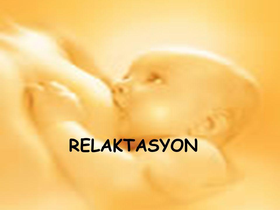 RELAKTASYON