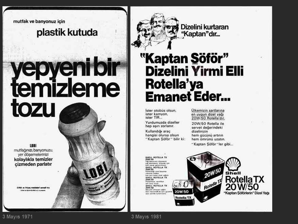 3 Mayıs 19713 Mayıs 1981