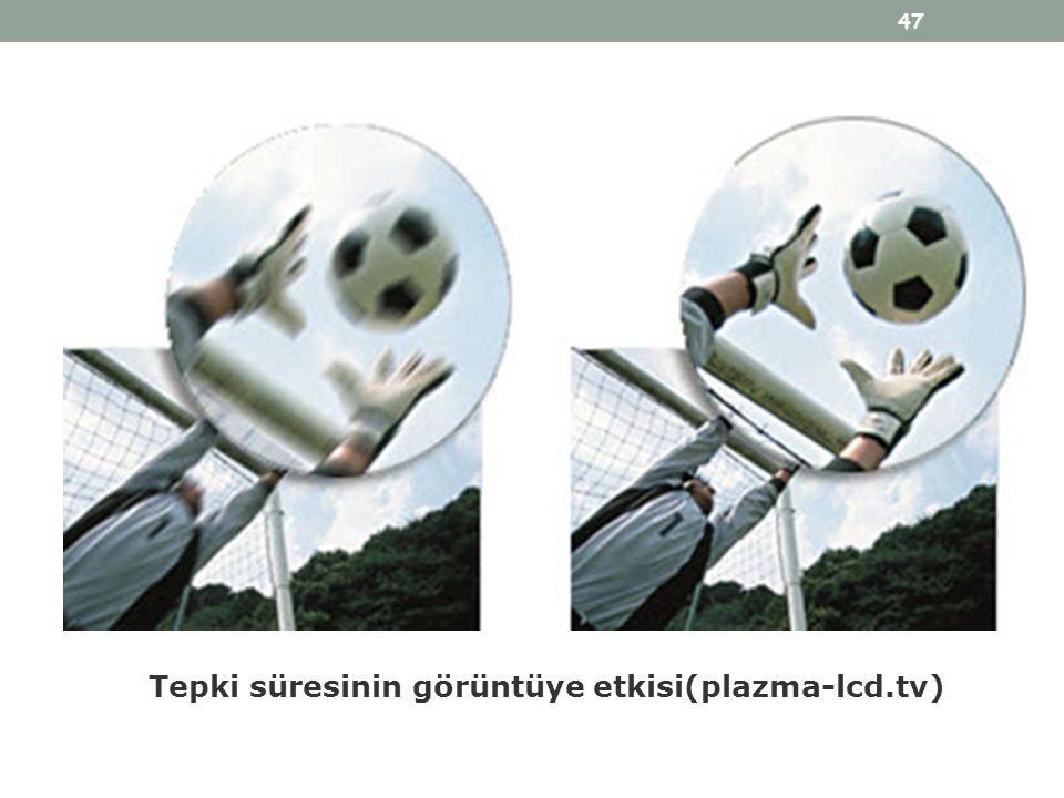 Tepki süresinin görüntüye etkisi(plazma-lcd.tv) 47