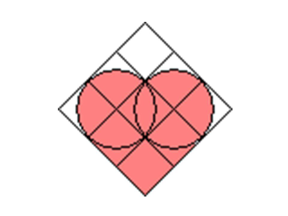Geometriyi bazen sanatta kullanırız..