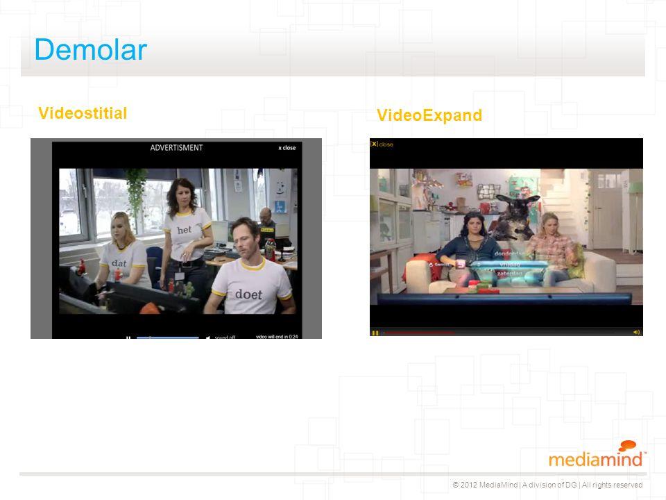 © 2012 MediaMind | A division of DG | All rights reserved Social Hub Avantajları neler.