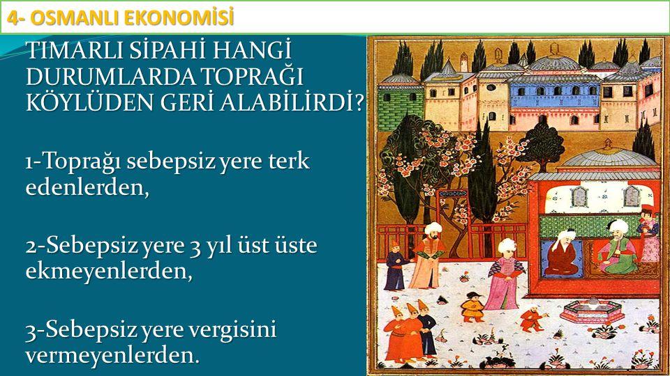 Osmanlı İmparatorluğu, ticaret faaliyetlerini yeniden geliştirebilmek için Avrupalı devletlere geniş kapitülasyonlar vermek zorunda kaldı.