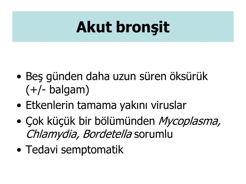 Grup IGrup IIGrup III Ayakta TedaviKlinikte TedaviYBÜ'nde Tedavi Hastaneye yatış ölçütleri yok CURB-65 <2 (PSI I-III) a) Değiştirici faktör yok b) Değiştirici faktör var Yoğun bakıma yatış ölçütleri yok CURB-65 ≥ 2 (PSI IV-V) Yoğun bakım birimine yatırılma ölçütleri var a) Pseudomonas riski yok b) Pseudomonas riski var Grup IA  S.pneumoniae  M.pneumoniae  C.pneumoniae (tek başına veya karma infeksiyon* şeklinde)  H.influenzae  Viruslar  Diğerleri Grup IB  S.pneumoniae  M.pneumoniae  C.pneumoniae  Karma infeksiyon  H.influenzae  Enterik Gram-negatifler  Viruslar Grup II  S.pneumoniae  H.influenzae  M.pneumoniae  C.pneumoniae  Karma infeksiyon*  Enterik Gram-negatifler  Anaeroplar  Viruslar  Legionella spp.