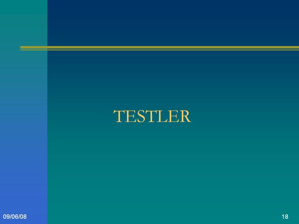 1809/06/08 TESTLER