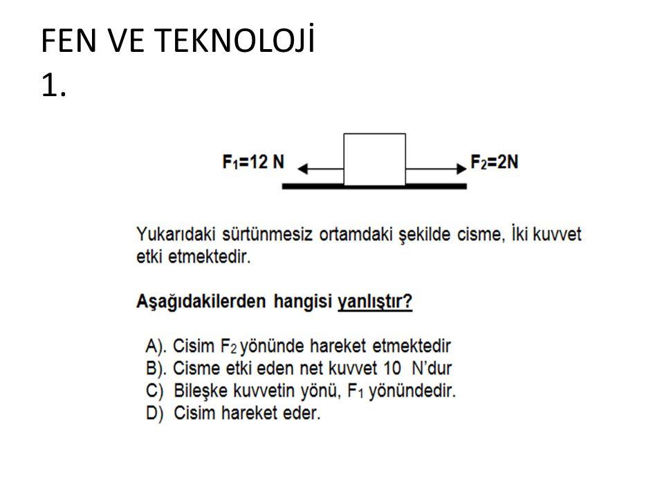 BEDEN EĞİTİMİ 11. Hentbolda oyun süresi kaç dakikadır? A) 50 B) 55 C) 60 D) 65