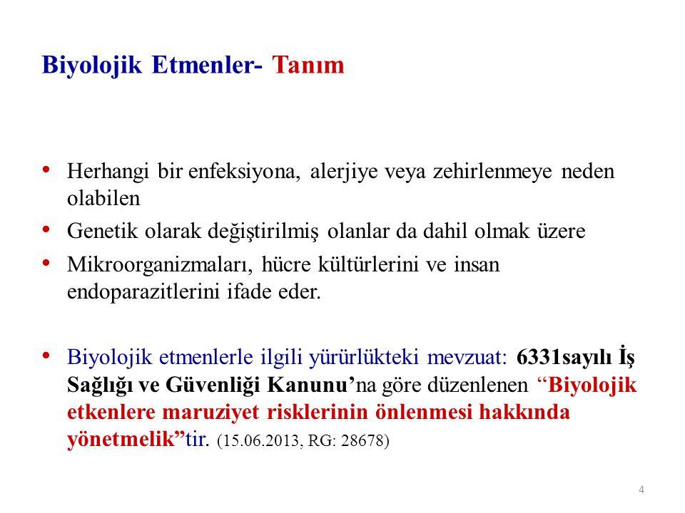 45 Kaynaklar 1.İş sağlığı ve iş güvenliği.Nazmi Bilir, Ali Naci Yıldız.