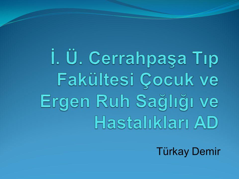 Türkay Demir