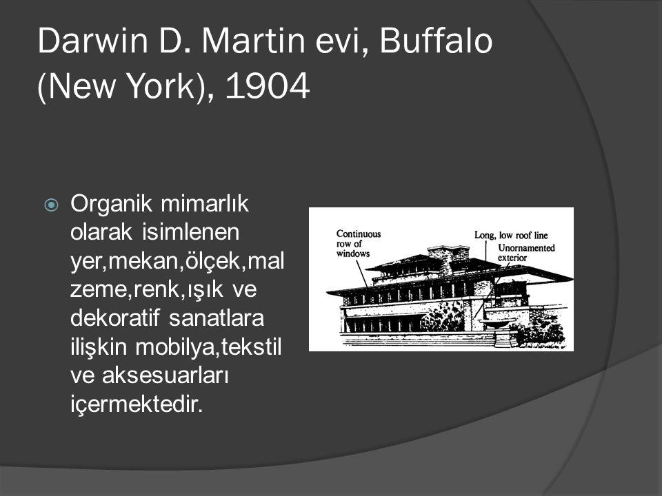 Darwin D.