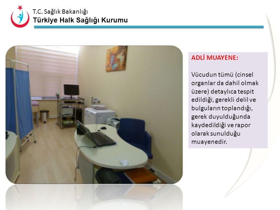 T.C. Sağlık Bakanlığı Türkiye Halk Sağlığı Kurumu AİLE GÖRÜŞMESİ: Aileden yaşanan olayla, çocuk ve aile yaşantıları ile ilgili bilgi alınması, olaya i