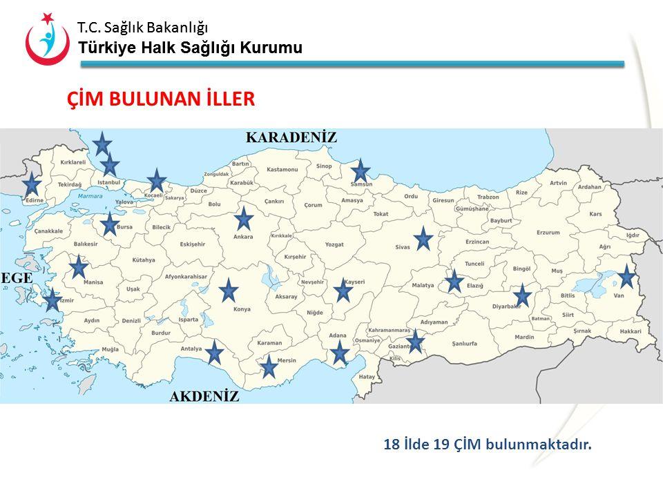 T.C. Sağlık Bakanlığı Türkiye Halk Sağlığı Kurumu T.C. Sağlık Bakanlığı Türkiye Halk Sağlığı Kurumu Oyun Odası Ergen Görüşme Odası Konaklama Odası