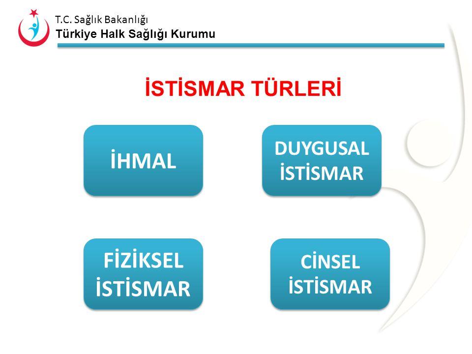 T.C. Sağlık Bakanlığı Türkiye Halk Sağlığı Kurumu 444 38 33