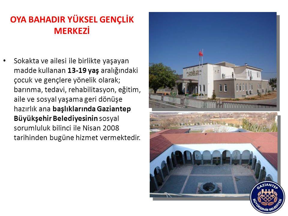T.C. Sağlık Bakanlığı Türkiye Halk Sağlığı Kurumu Gaziantep