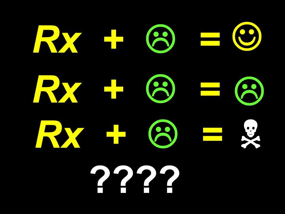 Dr. İsmail ÜN2 Rx +  = Rx +  =  ???? 