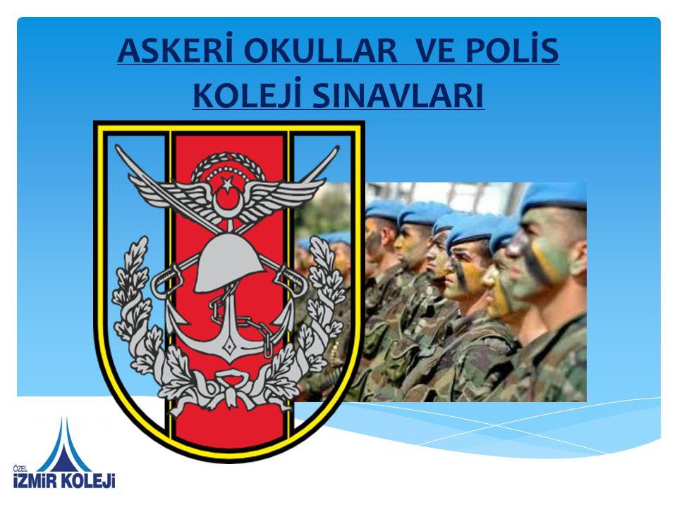  Polis Koleji Sınavı, Polis Koleji Müdürlüğünün tespit edeceği ve Genel Müdürün onaylayacağı yer ve zamanda;  mülakat,  fiziki yeterlilik,  yazılı sınav  intibak eğitimi ve değerlendirilmesi olarak dört aşamalı şekilde yapılır.
