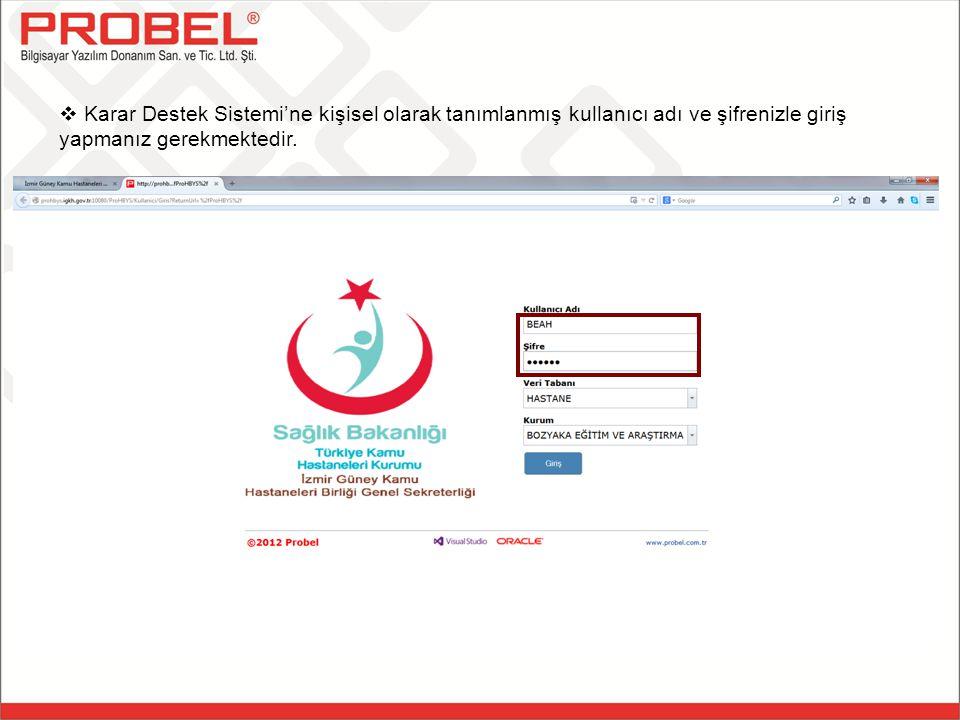  Toplu Satınalma talepleri ekranı aracılığıyla, Genel Sekreterliğin Stok Yönetim Modülünden webde yayınlamış olduğu talep listelerini görebilir ve talepte bulunabilirsiniz.