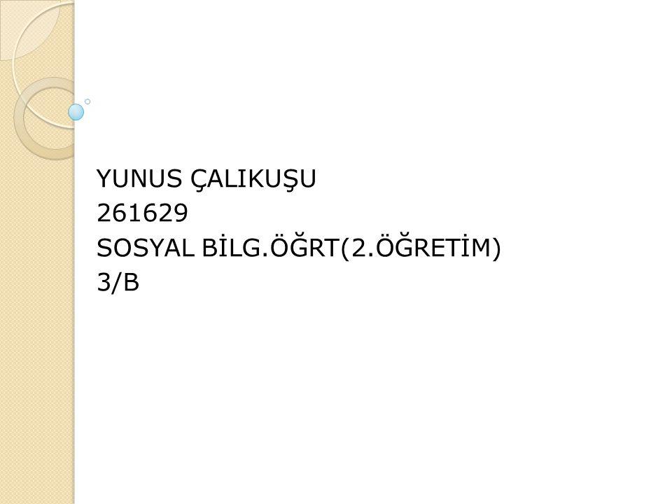 ÖZEL GRUPLARIN YÖNETİMİ A.
