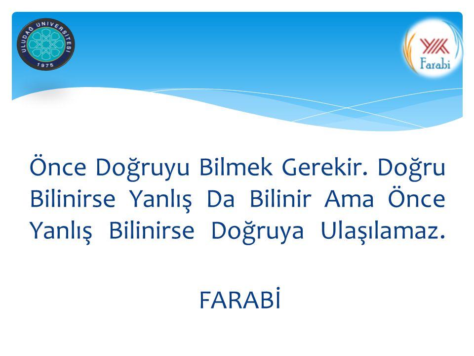 Farabi Değişim Programı iki yükseköğretim kurumu arasında imzalanan Farabi Değişim Programı Protokolü ile gerçekleştirilir.