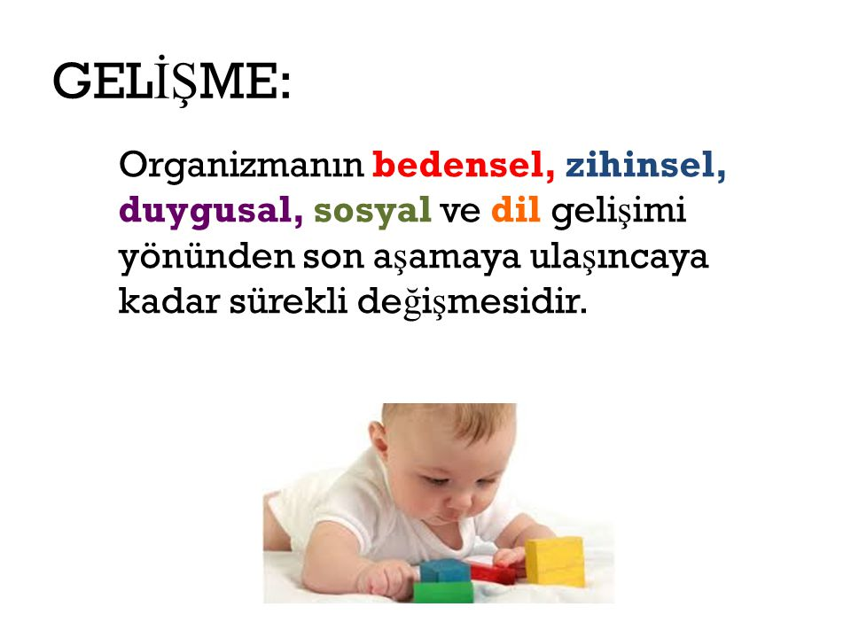 Tedavi= yeni yollar inşa etme Her çocuk için bireysel farklı bir yaklaşım… –Aksaklık nerede.