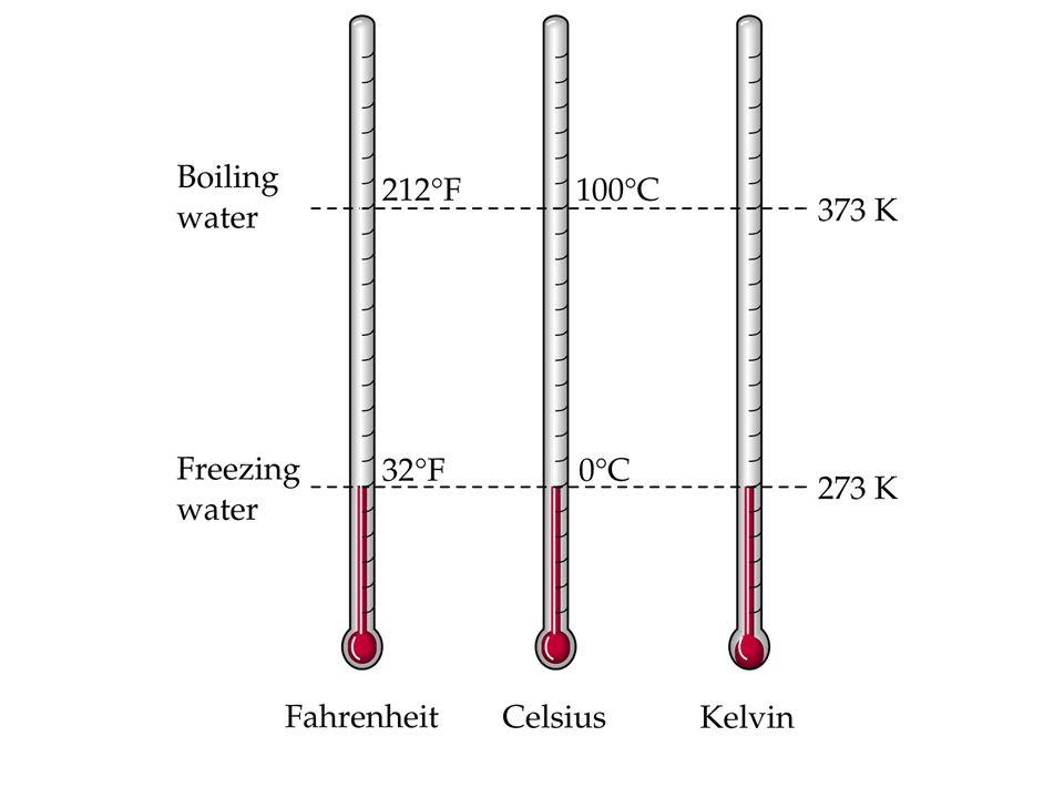 Bazı değerleri bilmeliyiz 1 kalori (cal): 1 g suyun sıcaklığını 1˚C artırmak için gerekli enerji miktarıdır.