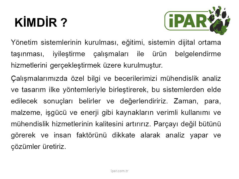 Kapalı Alanlarda Kurtarma Eğitimi ipar.com.tr