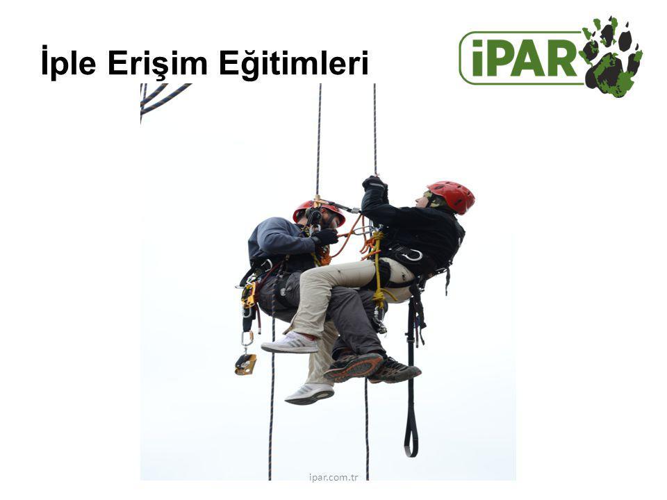 İple Erişim Eğitimleri ipar.com.tr