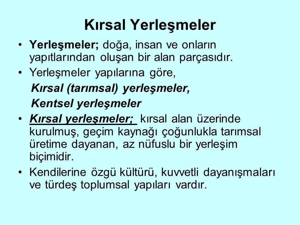 ARAZİ TOPLULAŞTIRMASI Doç.Dr.