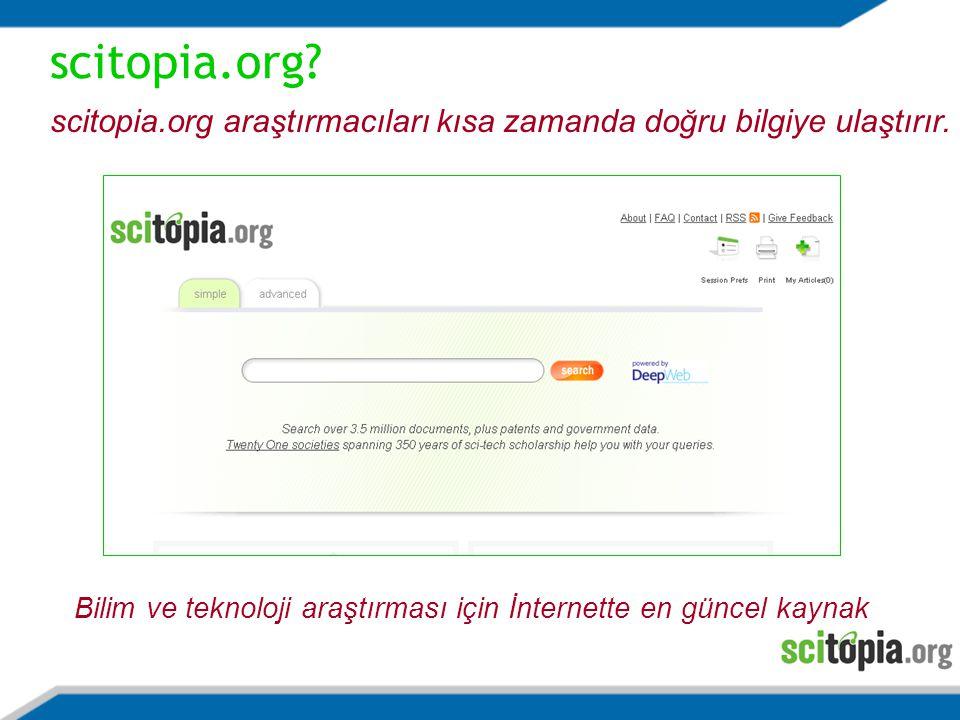 scitopia.org.