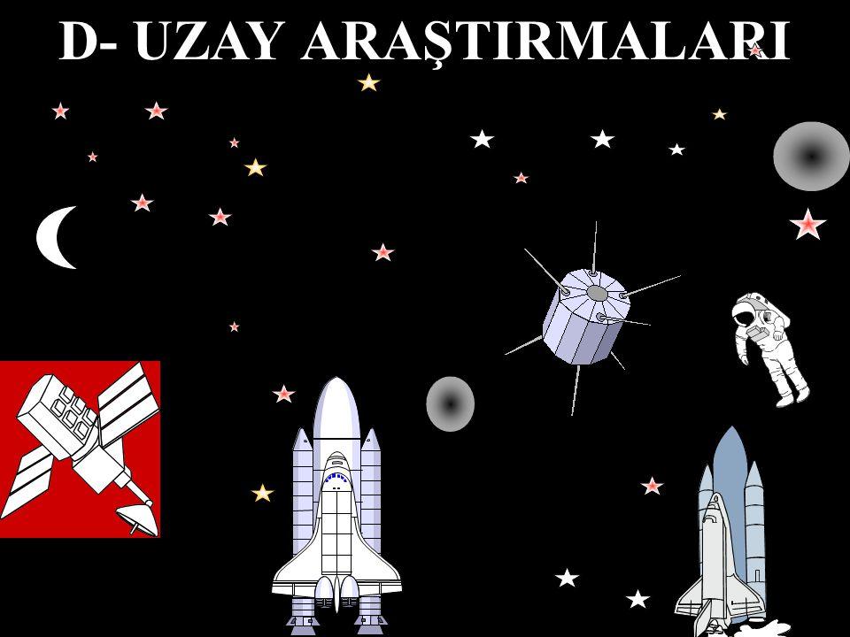 C- UZAY