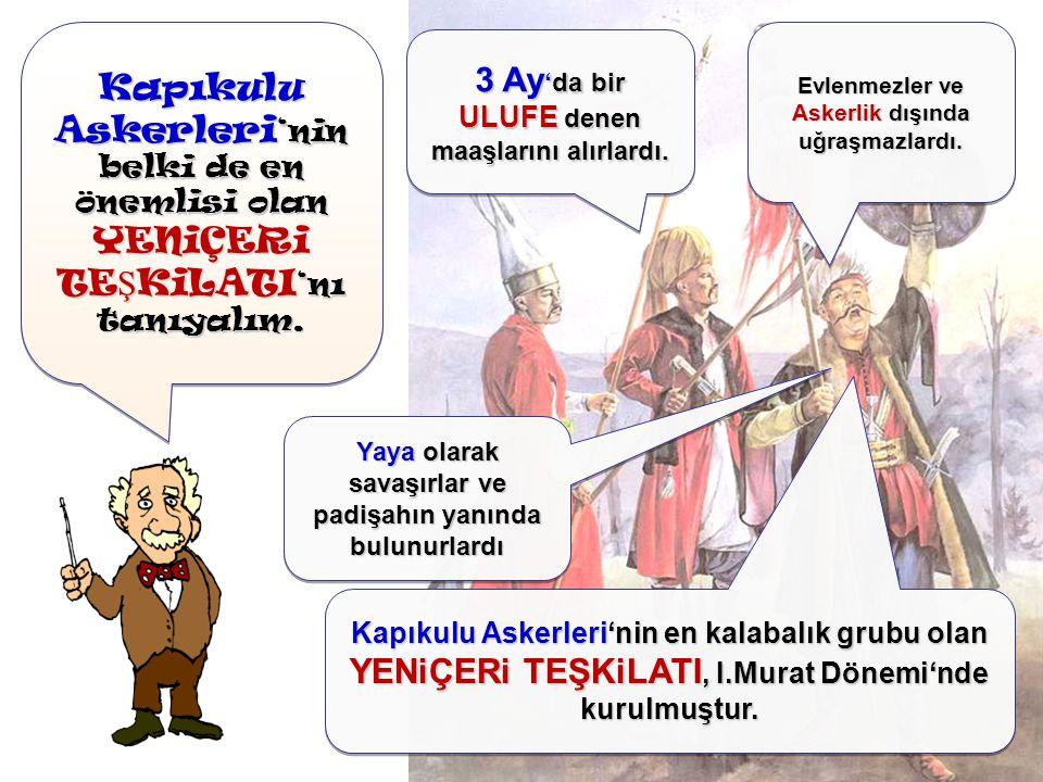 Osmanlı Devleti ayrıca DONANMA'ya da büyük bir önem vermi ş tir.
