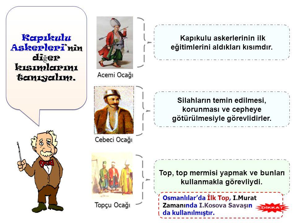 Osmanlı Ordusu
